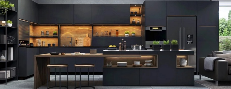 How to Prepare for Kitchen Cabinet Replacements